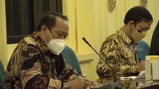 Gubernur DIY, Sri Sultan Hamengku Buwono X, meminta agar implementasi pemanfaa…